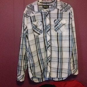 ❤2 for $20❤Men's button down shirt